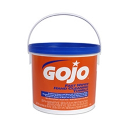 GOJO Fast Wipes Hand Towels