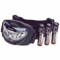Energizer LED Headlight