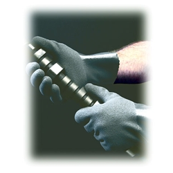 "Nitrile Microfinish Grip 10"" Glove"