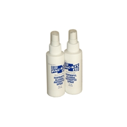 4 oz Alcohol Antiseptic Pump Spray