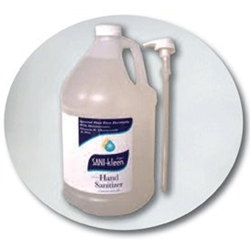 Instant Hand Sanitizer 1 Gallon