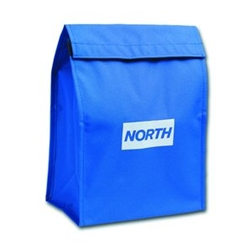 North Blue Bags for 7600 Series Full Face Respirators