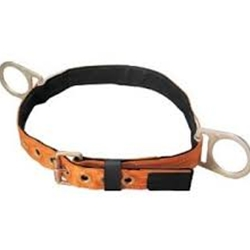 Body Belt w/ Side D-rings