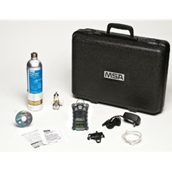 Altair 4-Gas Calibration Kit