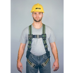 DuraFlex Harness D-Ring