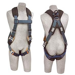 ExoFit Arc Flash Harness