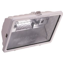 500 Watt Flood Light Housing