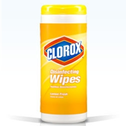 Clorox Disinfecting Wipes-Variety Pack
