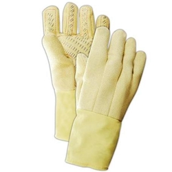 "22 oz 14"" Thermal Stapled Palm Glove"