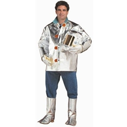 "14oz Aluminized CarbonX 36""Coat"