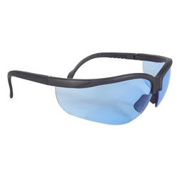 Journey Light Blue Lens/Black Frame