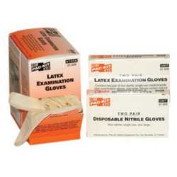 Nitrile Exam Gloves 10/Box