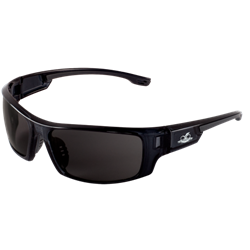 Dorado® Gray Safety Glasses
