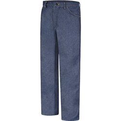 Mens Relaxed Fit Jean