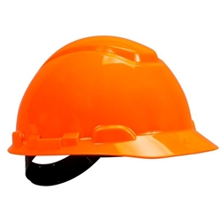 3M™ Hard Hat H707R Bright Orange