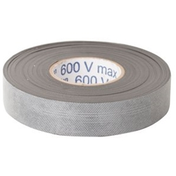 "3/4"" x 22' Rubber Temflex™ 2155 Splicing Tape"