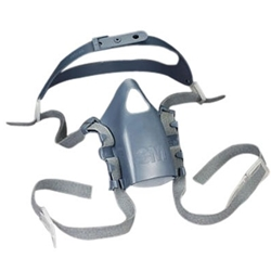 3M™ 7581 Head Harness Assembly