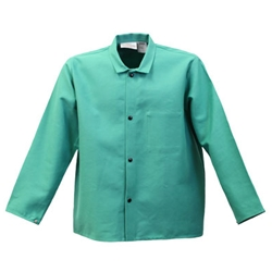"30"" Jacket with Collar 5X"