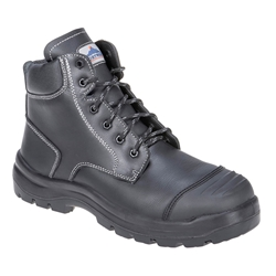 Clide Steel Toe Safety Boot