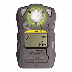 MSA ALTAIR® 2XP Charcoal Gas Detector