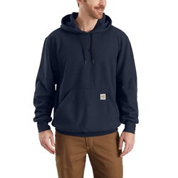 Carhartt Navy FR Hooded Sweatshirt