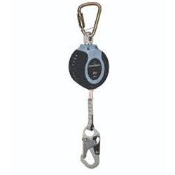 FP82710SC1 Fall Tech 10' SRD W/CARABINER