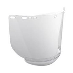 Jackson Safety F20 High Impact Face Shield