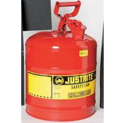5gal Type 1 Red Safety Can