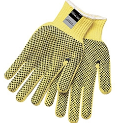 Kevlar Dotted 2 Side Glove S