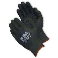 G-Tek Nitrile Coated Dot Palm Glove 2X