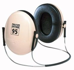 Optime 95 Series neckband