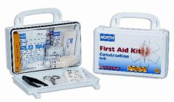 Construction bulk first aid kit 10 person